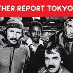 【2020年01月17日発売予定】ジャコ・パストリアス在籍ウェザーリポート1978年東京公演のインポート盤で登場。ブートレグか?