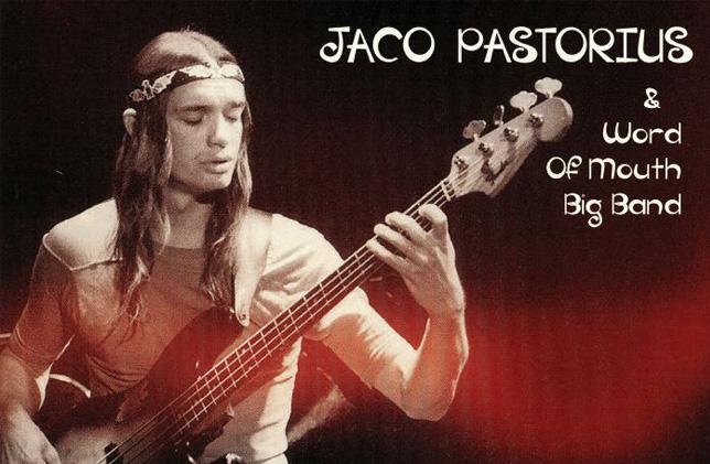 Jaco Pastorius / Aurex Jazz Festival In Tokyo 1982