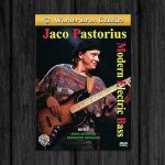 Jaco Pastorius / Modern Electric Bass