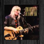 Joni Mitchell / Live in New York