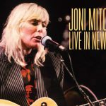 Joni Mitchell Live_in New York
