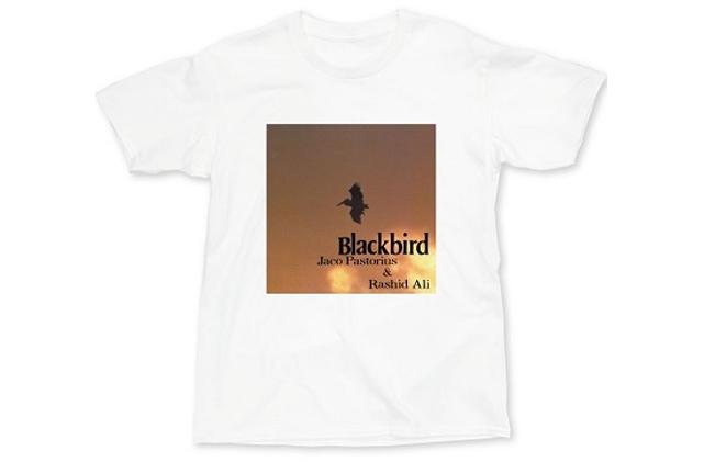 SOLID JAZZ GIANTS名盤Tシャツ/ブラックバーズ