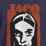 まだまだある!アマゾンで買えるジャコ・パストリアスのプリントTシャツ